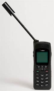 Iridium 9555 Satellite Phone BPKT0801 Handset | SATTRANS