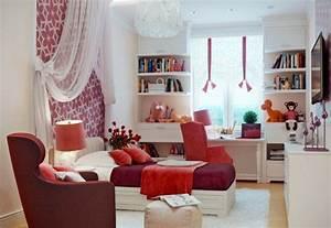 Mobilier Chambre Enfant : mobilier chambre enfant en 25 id es pour filles et gar ons ~ Teatrodelosmanantiales.com Idées de Décoration