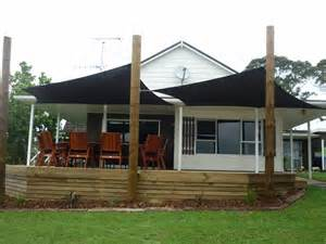 Sail Covers For Patios by Sail Shades For Decks Quotes