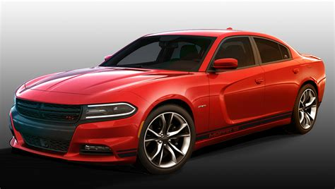 The New Dodge Charger by 2018 Dodge Charger Rt Price And Review Carstuneup