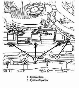 2001 Pt Cruiser Transmission Solenoid Change