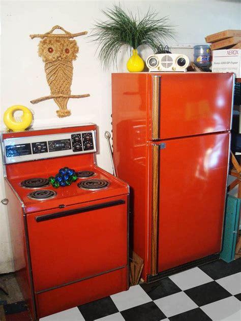orange kitchen appliances 123 best images about colour at home on