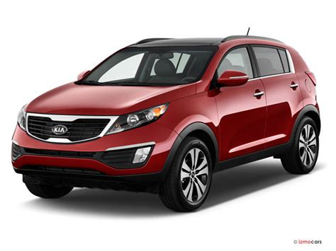 Kia Sportage Picture by 2011 Kia Sportage Prices Reviews And Pictures U S News