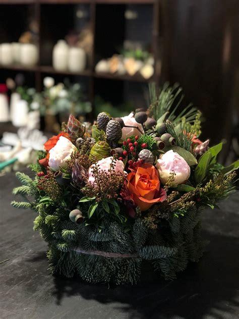 sushi di fiori sushi di fiori a base tonda luxury ordina