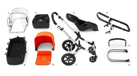 siege auto compatible bugaboo cameleon the iconic stroller bugaboo cameleon canada