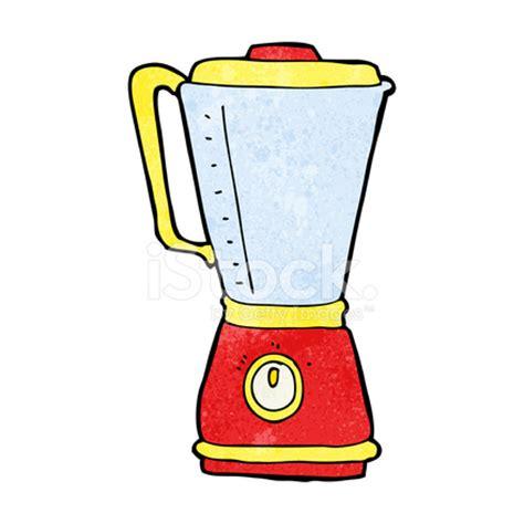 cuisine dessin animé mixeur de cuisine dessin animé stock vector freeimages com
