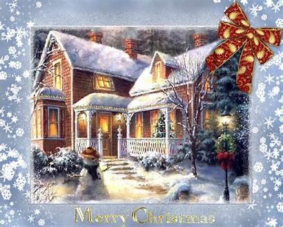 Christmas Desktop Merry Joy Animated Wish Happiness