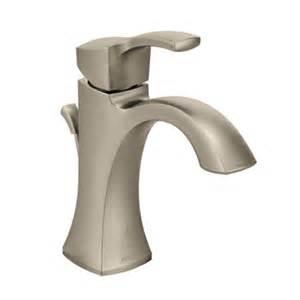 moen 6903 voss 1 handle bath faucet atg stores