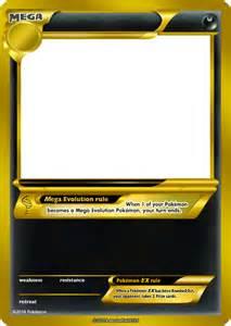 Make Your Own Pokemon Card Free