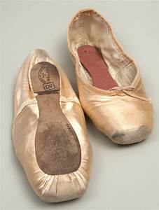 Evelyn Hart Ballerina shoes