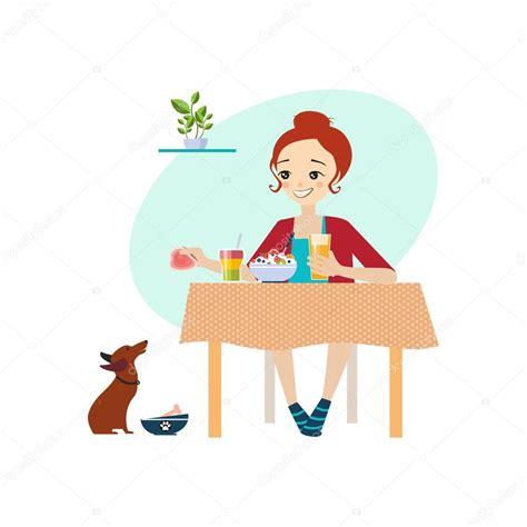 mangiare a casa mangiare a casa attivit 224 di routine quotidiana delle