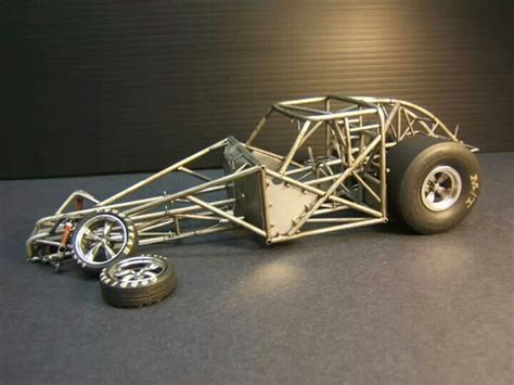 Chassis And Roll Cage Model