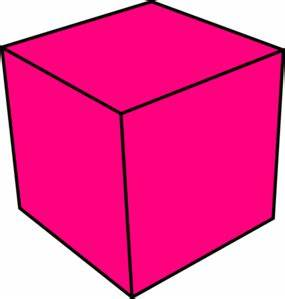 Cube Clip Art at Clker.com - vector clip art online ...