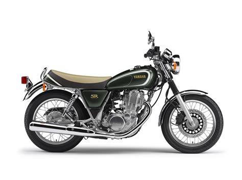 top 10 brand new retro bikes visordown