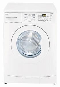 Günstige Gute Waschmaschine : beko wml 51231 e waschmaschine im test 02 2019 ~ Buech-reservation.com Haus und Dekorationen