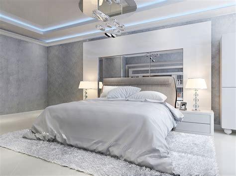 bedroom wall decor ideas  high tech
