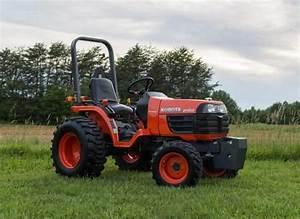 Kubota Manual Kubota B7510hsd Tractor Master Parts Manual