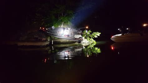 Protecting the rights of alabama boating accident victims. No injuries in Smith Mountain Lake boating accident