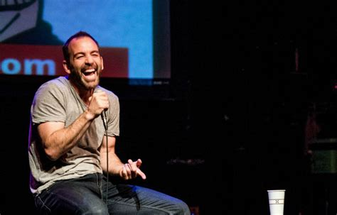 Actor Bryan Callen Denies Accusations of Rape and Misconduct