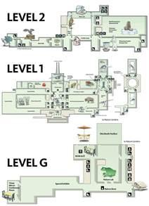 Vatican Floor Plan