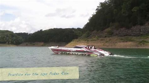 Boat R Lake Cumberland by Powerboat At Lake Cumberland With Turbine Engines