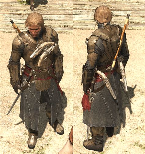 How to get the Mayan Outfit in Assassinu2019s Creed 4 Black Flag   Simply Monkey