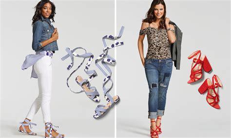 6 Spring 2018 Shoe Trends We Simply Adore | Cabi Clothing Blog