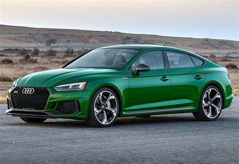 2019 Audi Rs5 Sportback  Specifications, Photo, Price