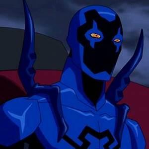 YJ Blue Beetle | DC Comics Geek! | Pinterest