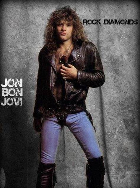 Best Images About Man Jon Bon Jovi Pinterest