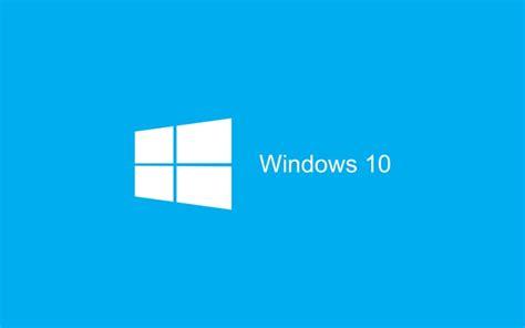 Windows 10 Windows 10 Theme