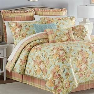 Waverly, Spring, Bling, Reversible, Comforter, Set, U0026, Reviews