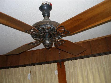 modern fan company ball antique electric fans