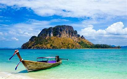 Thailand Scenery Island Wallpapers13