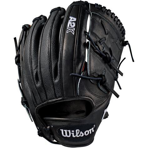 wilson  ak series pro stock pitcher baseball glove  hand throw walmartcom