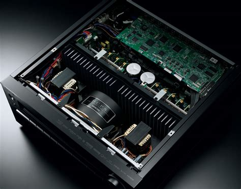 Amazon.com: Onkyo TX-NR5010 9.2-Channel THX Certified