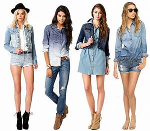 Forever 21 is a fashion brand for teenagers in the first ...