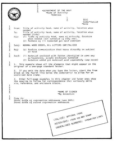 navy letter of recommendation sample