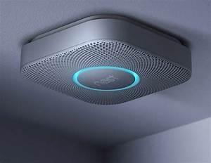 Nest Protect: Smoke + Carbon Monoxide Alarm - The Green Head