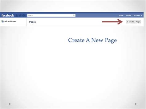 create a fan page on facebook without a profile free facebook fan page webinar