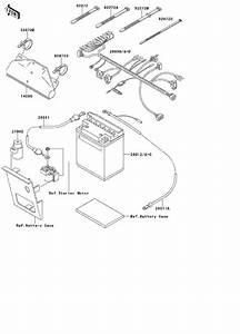 2002 Bayou 220 Wiring Diagram