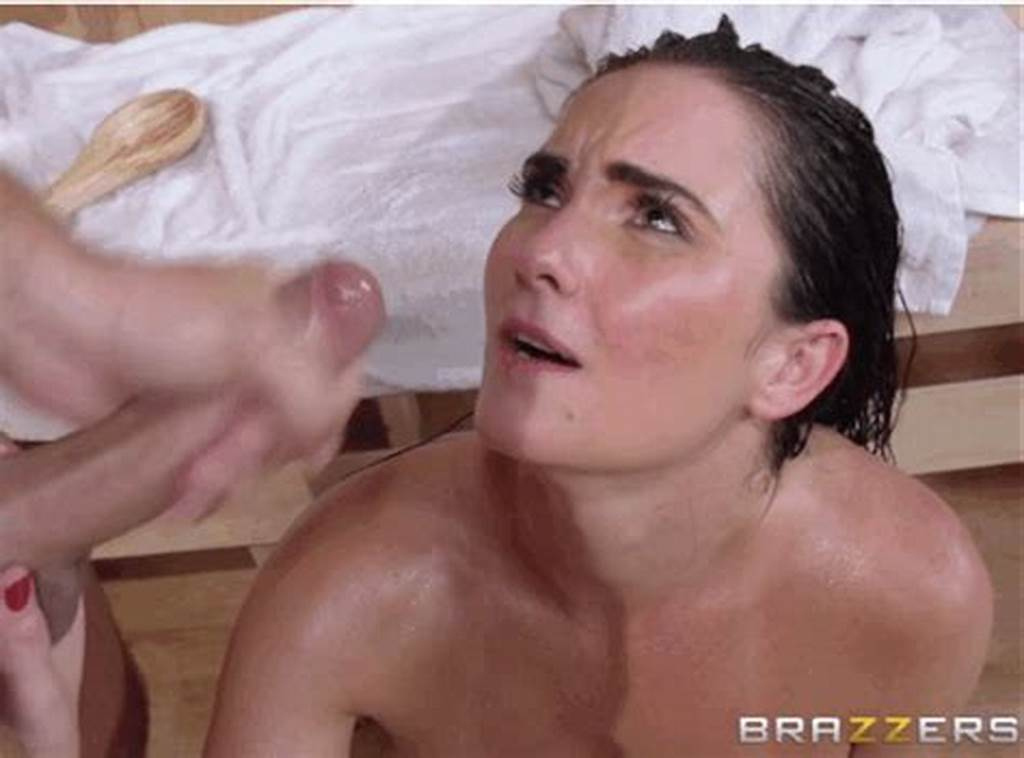 #Bianca #Breeze #Gets #Her #Pretty #Face #Covered #With #Cum #Gif