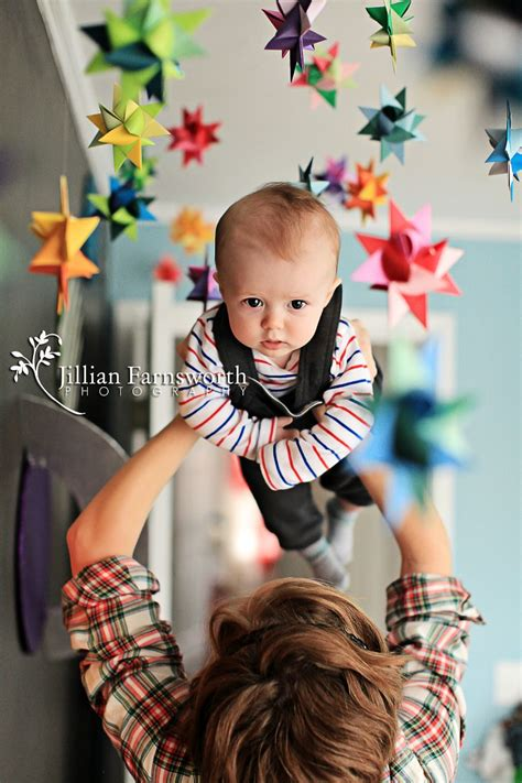 cool baby room outer space themed photo