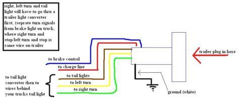 wiring diagram for tekonsha brake controller the wiring