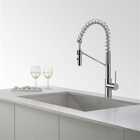 restaurant style kitchen faucets restaurant style sink faucet