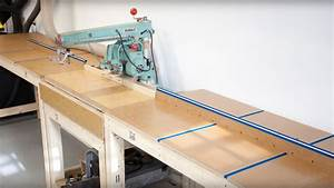 Workbench Plans - Tommy's Rolling Workbench and Miter Saw