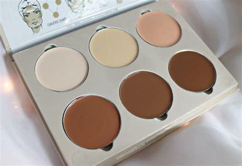 Harga Kosmetik Merk Lt Pro produk highlight dan contour makeup dari lt pro