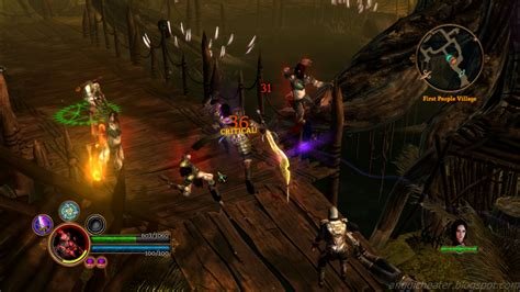 dongeon siege 3 dungeon siege 3 pc free pc version