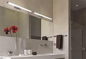 Luminaire Salle De Bain Design : luminaires salle de bain keria id e inspirante pour la conception de la maison ~ Teatrodelosmanantiales.com Idées de Décoration