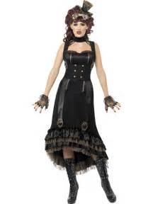 Walmart Halloween Wigs steam punk vamp costume 24493 fancy dress ball